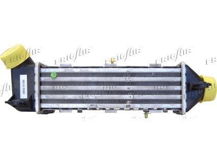 Intercooler radiateur de turbo FRIGAIR 0710.3020 (X1)