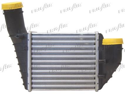 Intercooler radiateur de turbo FRIGAIR 0710.3026 (X1)