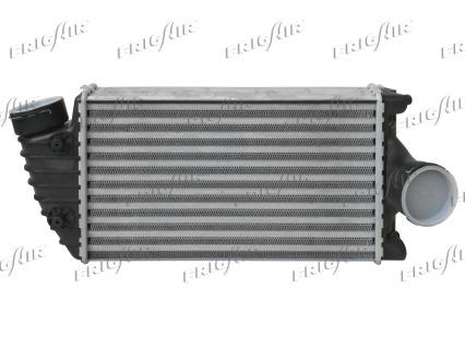 Intercooler radiateur de turbo FRIGAIR 0710.3031 (X1)
