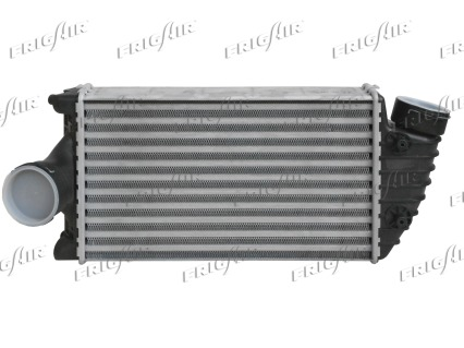 Intercooler radiateur de turbo FRIGAIR 0710.3032 (X1)