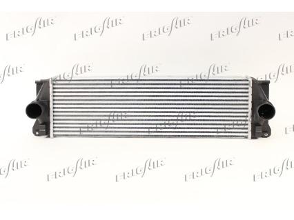 Intercooler radiateur de turbo FRIGAIR 0710.3035 (X1)