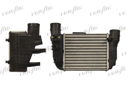 Intercooler radiateur de turbo FRIGAIR 0710.3037 (X1)
