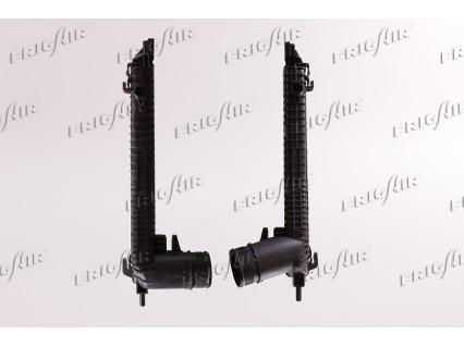 Intercooler radiateur de turbo FRIGAIR 0710.3056 (X1)