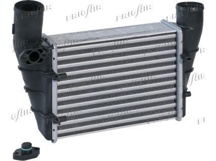 Intercooler radiateur de turbo FRIGAIR 0710.3104 (X1)