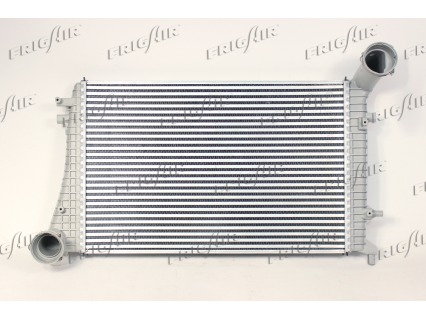 Intercooler radiateur de turbo FRIGAIR 0710.3109 (X1)