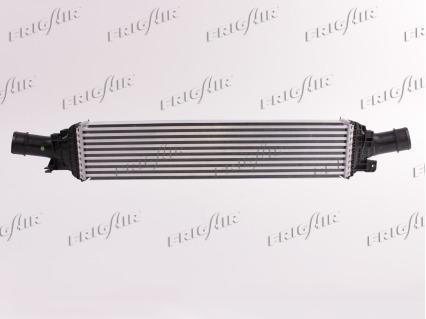 Intercooler radiateur de turbo FRIGAIR 0710.3111 (X1)