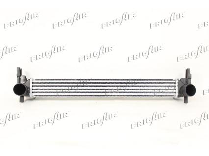 Intercooler radiateur de turbo FRIGAIR 0710.3113 (X1)