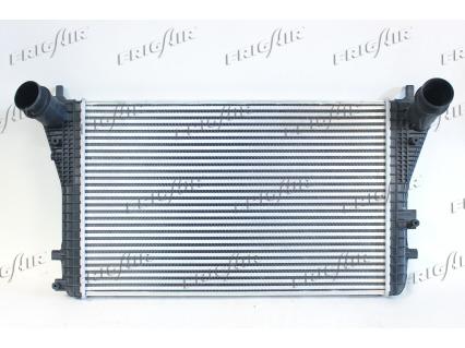 Intercooler radiateur de turbo FRIGAIR 0710.3118 (X1)