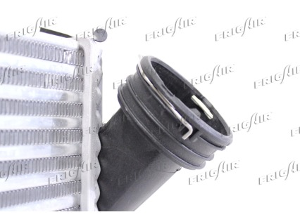 Intercooler radiateur de turbo FRIGAIR 0710.3120 (X1)