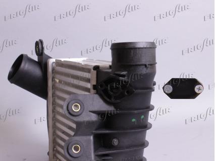 Intercooler radiateur de turbo FRIGAIR 0710.3126 (X1)