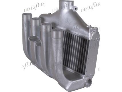Intercooler radiateur de turbo FRIGAIR 0713.3102 (X1)