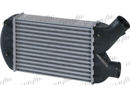 Intercooler radiateur de turbo FRIGAIR 0713.3107 (X1)