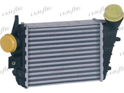 Intercooler radiateur de turbo FRIGAIR 0713.3108 (X1)