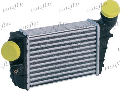 Intercooler radiateur de turbo FRIGAIR 0713.3109 (X1)