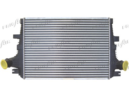 Intercooler radiateur de turbo FRIGAIR 0713.3110 (X1)