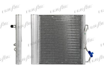 Condenseur / Radiateur de climatisation FRIGAIR 0806.2080 (X1)