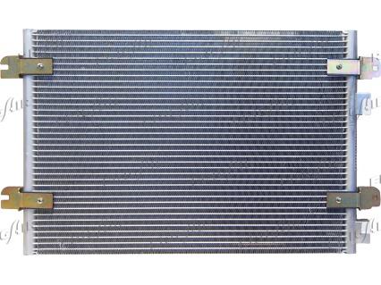Condenseur / Radiateur de climatisation FRIGAIR 0809.3031 (X1)