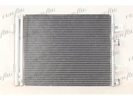 Condenseur / Radiateur de climatisation FRIGAIR 0809.3060 (X1)