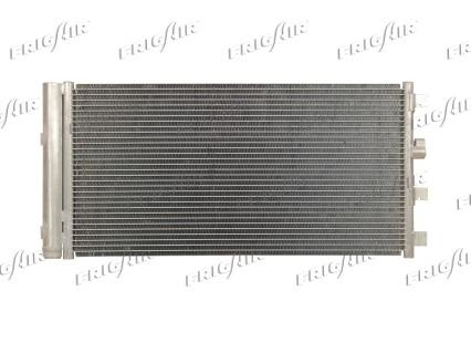 Condenseur / Radiateur de climatisation FRIGAIR 0809.3071 (X1)