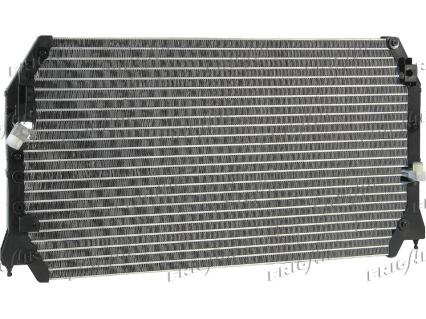 Condenseur / Radiateur de climatisation FRIGAIR 0815.3011 (X1)