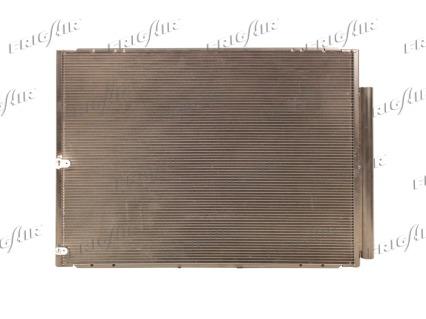 Condenseur / Radiateur de climatisation FRIGAIR 0815.3042 (X1)