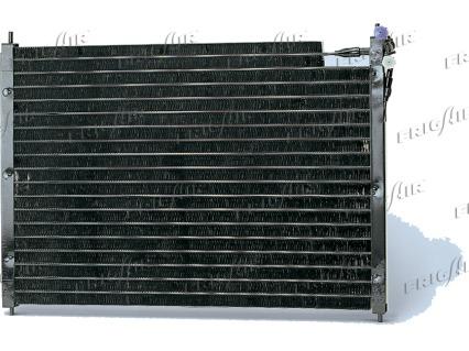 Condenseur / Radiateur de climatisation FRIGAIR 0829.2001 (X1)