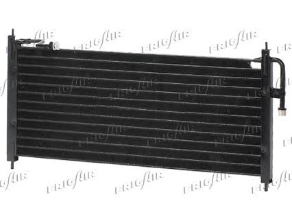 Condenseur / Radiateur de climatisation FRIGAIR 0829.2002 (X1)