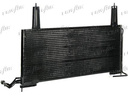 Condenseur / Radiateur de climatisation FRIGAIR 0829.2004 (X1)