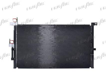 Condenseur / Radiateur de climatisation FRIGAIR 0829.2005 (X1)