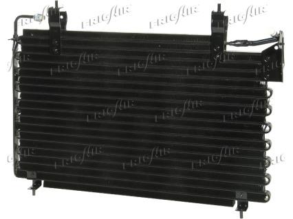 Condenseur / Radiateur de climatisation FRIGAIR 0829.2008 (X1)