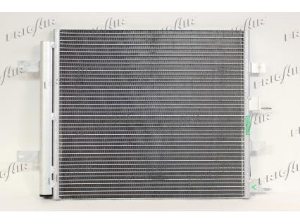 Condenseur / Radiateur de climatisation FRIGAIR 0829.2010 (X1)