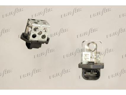 Resistance ventilateur FRIGAIR 35.10037 (X1)