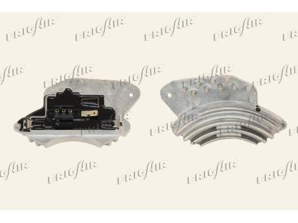 Resistance moteur de ventilateur de chauffage FRIGAIR 35.10039 (X1)