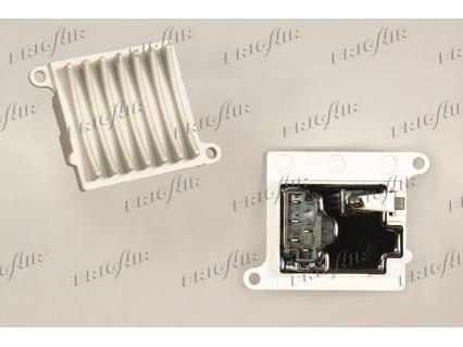 Resistance moteur de ventilateur de chauffage FRIGAIR 35.10058 (X1)