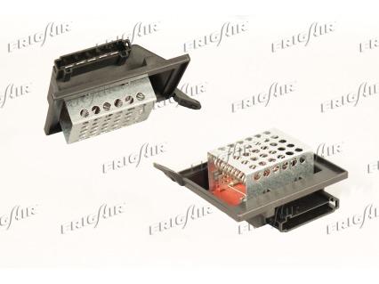 Resistance moteur de ventilateur de chauffage FRIGAIR 35.10073 (X1)