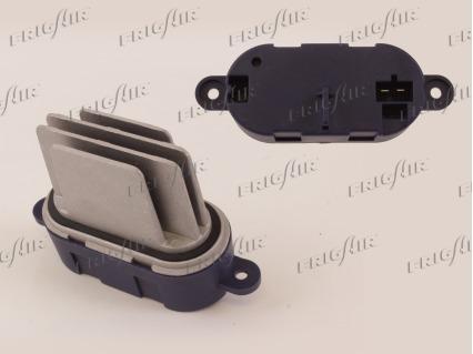 Resistance moteur de ventilateur de chauffage FRIGAIR 35.10106 (X1)