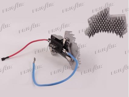 Resistance moteur de ventilateur de chauffage FRIGAIR 35.10114 (X1)
