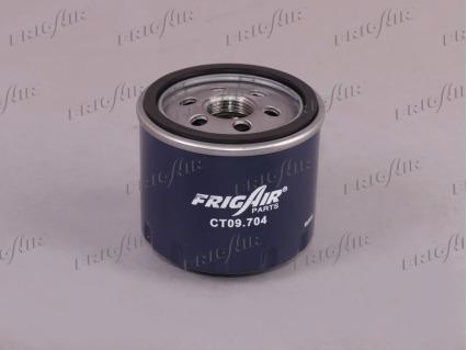 Filtre a huile FRIGAIR CT09.704 (X1)