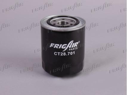 Filtre a huile FRIGAIR CT28.701 (X1)