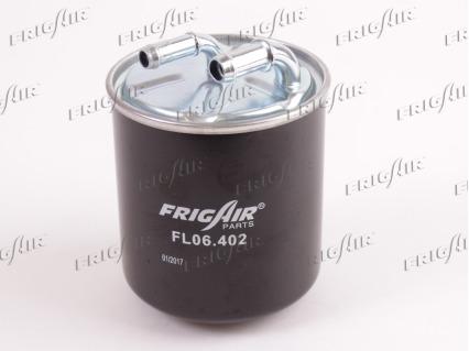 Filtre a carburant FRIGAIR FL06.402 (X1)
