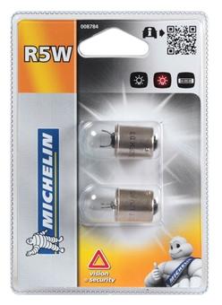 Ampoules MICHELIN 008784 (Jeu de 2)
