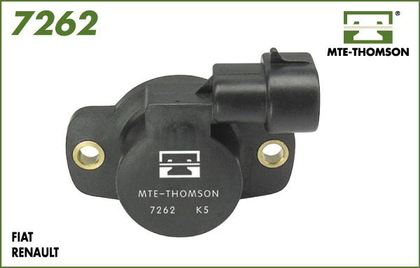 Capteurs/calculateurs/sondes MTE-THOMSON 7262 (X1)
