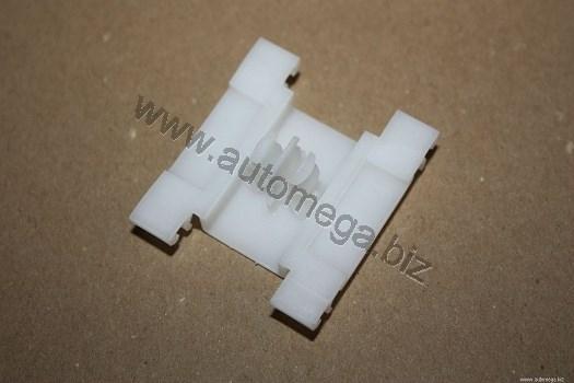 Autres pieces de carrosserie AUTOMEGA 100012510 (X1)