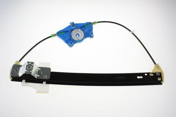 Mecanisme de leve vitre AUTOMEGA 100033110 (X1)
