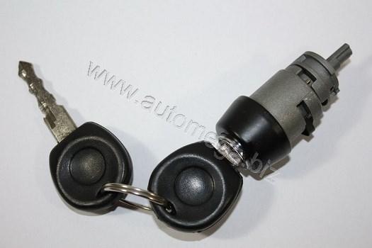 Barillet de porte AUTOMEGA 100035210 (X1)