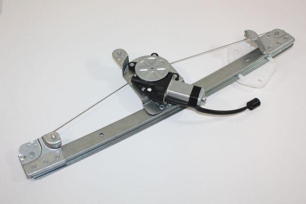Mecanisme de leve vitre AUTOMEGA 100045510 (X1)