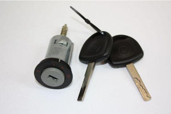 Barillet de porte AUTOMEGA 100082510 (X1)