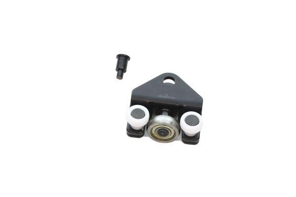 Portiere AUTOMEGA 100106410 (X1)