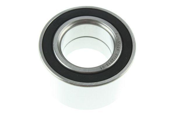 Roulement de roue AUTOMEGA 110108410 (X1)
