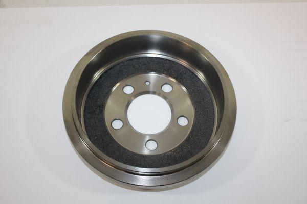 Tambour de frein arriere AUTOMEGA 120018510 (X1)